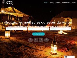 Maroc Select