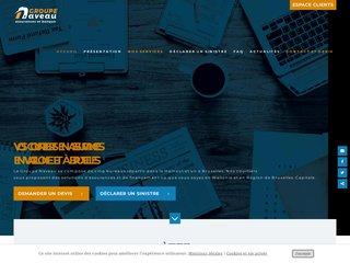 Bureau d'assurances Naveau en Wallonie et ? Bruxelles