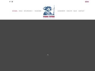 Découvrir le Mexique avec Paseotours, votre agence d'excursion francophone