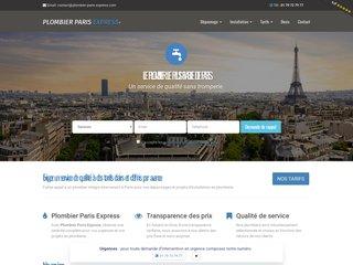Votre outil de mise en relation avec un artisan plombier à Paris