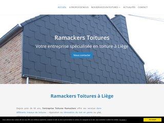 Ramackers Toitures