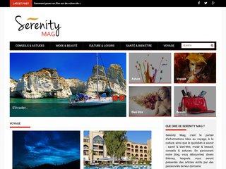 Serenity Mag
