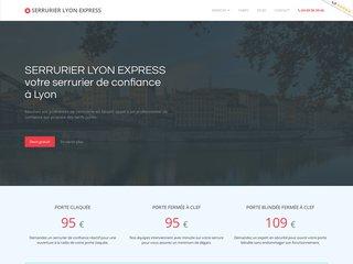 Prenez contact avec une entreprise de d?pannage en serrurerie sur Lyon.