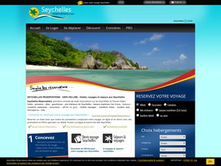 Seychelles Reservations