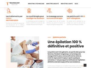 Technology Bien-Être