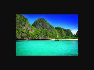La Thaïlande : un pays de contraste !