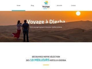 Djerba, une destination authentique