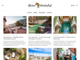 African Wanderlust