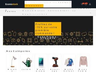 Econostock