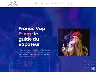 France VAP