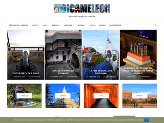 Moi Caméléon