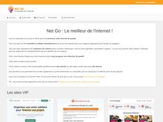 Préparer sereinement son voyage avec Net Go