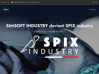 SIMSOFT INDUSTRY