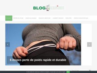 Blog maigrir pour mincir et stabiliser son poids efficacement