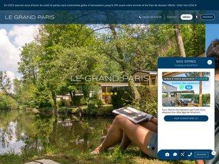 Camping Le Grand Paris