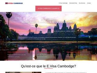Voyage au Royaume du Cambodge, astuces pour bien se préparer