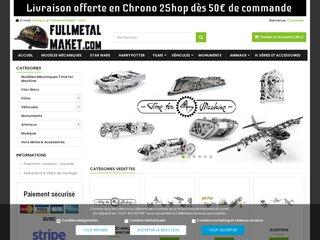 FullMetalMaket