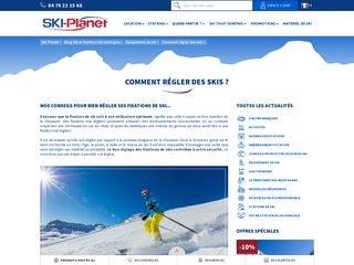 Vacances au ski, la promesse d'une expérience inoubliable en famille