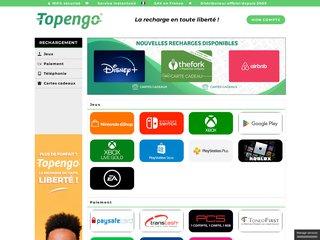 Topengo