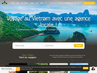 Sentiers du Vietnam