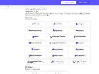 Détails : Agence-france-energie.fr