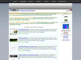 Détails : Annuaire webrefconcept