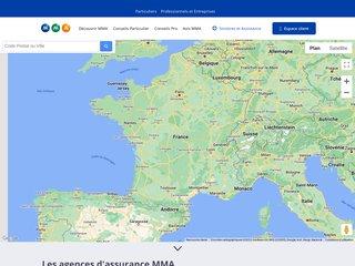 Détails : Assurance en France