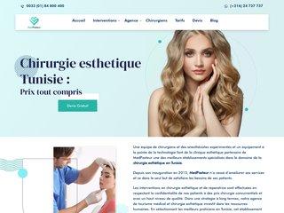 Détails : Clinique chirurgie esthetique Tunisie
