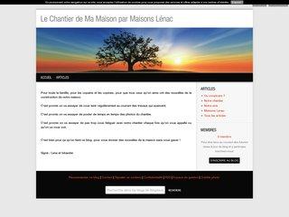 bourgogne : no-screen mon chantier par maisons lénac