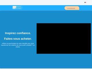 Le Profil LinkedIn Proinfluent