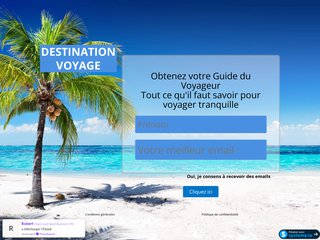 Guide du Voyageur
