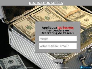 Appliquez les secrets des leaders en MLM