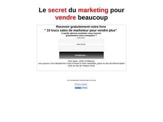 15 Trucs Sales De Marketeur Pour Vendre Plus