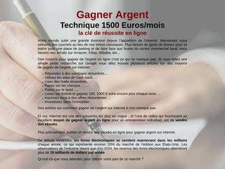 Votre Machine à Revenu Passif