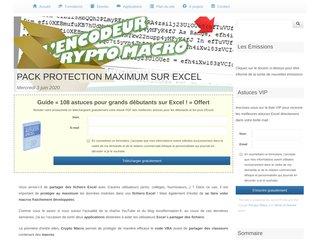 Pack Protection Maximum - Développeur