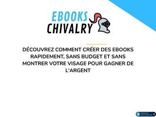 Ebooks CHIVALRY