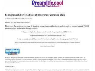 Infopreneur Libre Light (Via 1Tpe)
