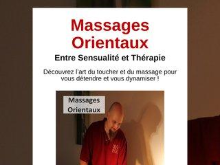Massages Orientaux