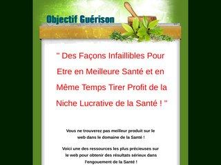 Pack 30 Ebooks Objectif Guérison DLP