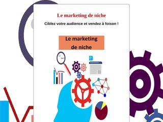 Le marketing de niche