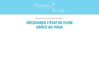 HappynYoga 2: Les Flows