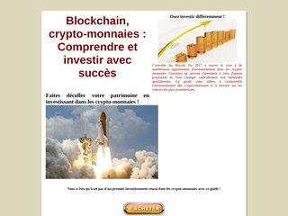 Crypto-monnaies : comprendre, investir avec succès