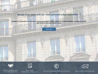 AVIS IMMO - analyse de biens immobiliers (premium)