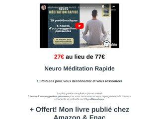 Neuro Méditation Rapide