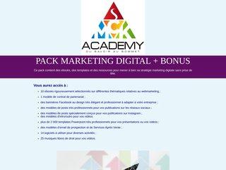 Kit du webmarketeur