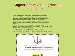 investir avec succès dans le Bitcoin