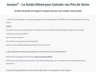 Guide Ultime pour Calculer vos Prix de Vente