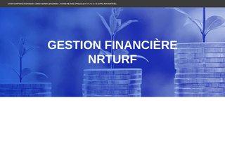 Gestion financière NRturf (Turf)