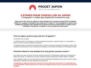 6 Étapes pour s'installer au Japon
