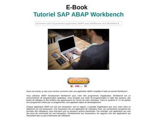 Tutoriel ABAP Workbench